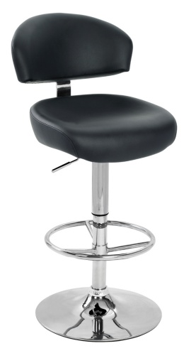Calista Adjustable Bar Stool