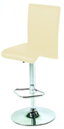 Anna Adjustable Bar Stool