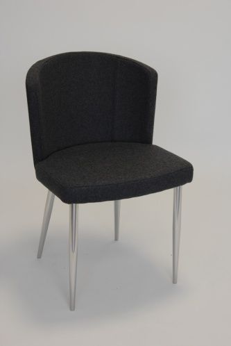 Doris S Side Chair - Base 04