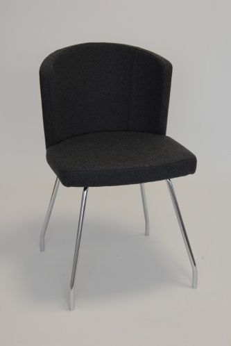 Doris S Side Chair - Base 05