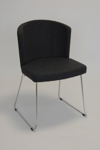 Doris S Sidechair - Base 07