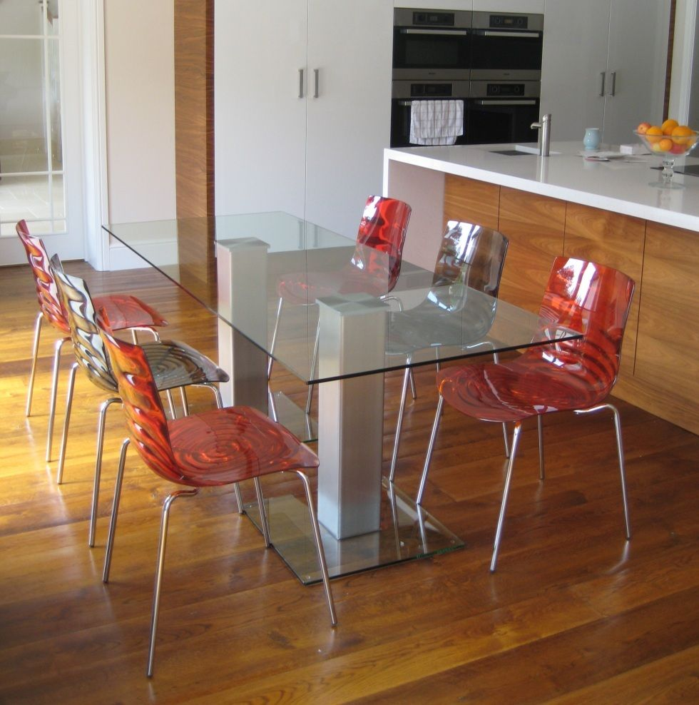 Dundee Double Pedestal Dining Table