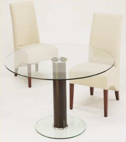 Edinburgh Centre Pedestal Dining Table