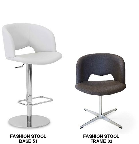 Fashion Bar Stools & Matching Chairs